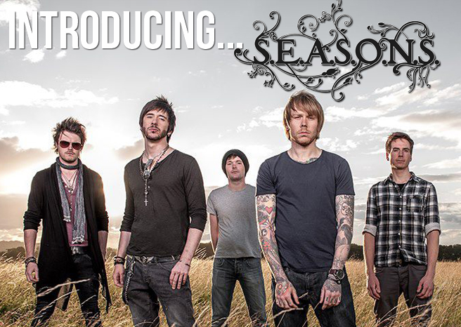 Introducing SEASONS