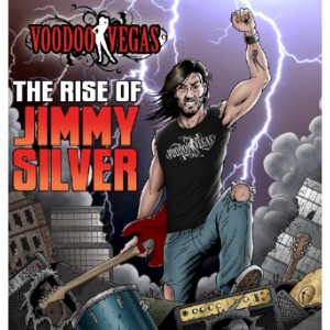Voodoo Vegas – The Rise of Johnny Silver
