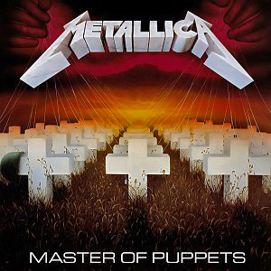 Master Of Puppets (1986)