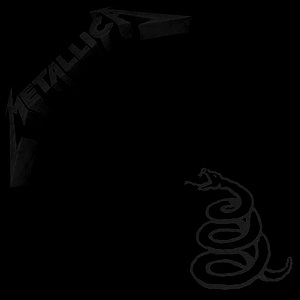 The Black Album (1991)