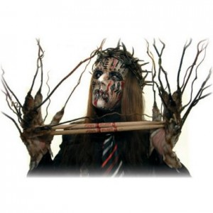 joey jordison blood sticks