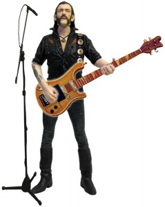 lemmy action figure