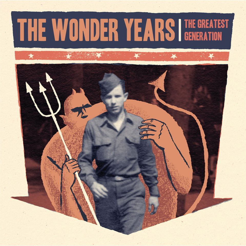 The Wonder Years reveal 'The Greatest Generation' – RAMzine