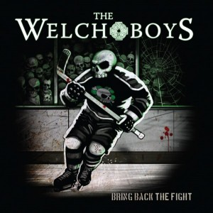 bring back the fight the welch boys