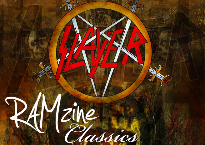 slayer tibute