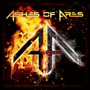 ashes of ares self titled