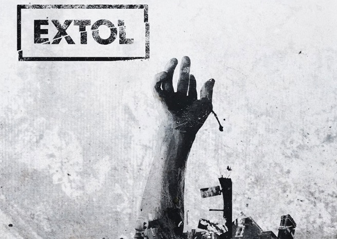 extol self titled review banner