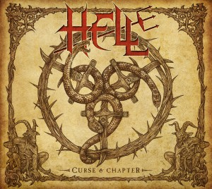 hell curse and chapter cover