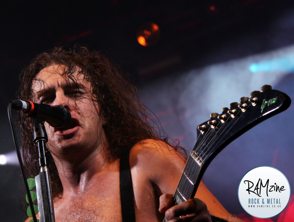 airbourne hard rock hell