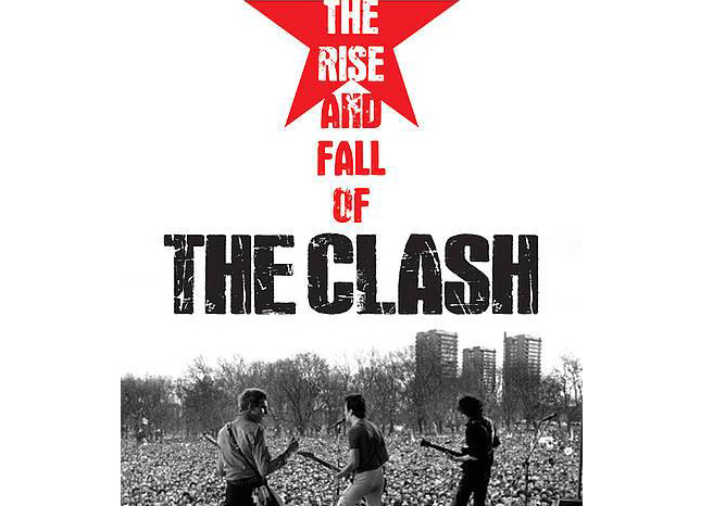 the clash copy