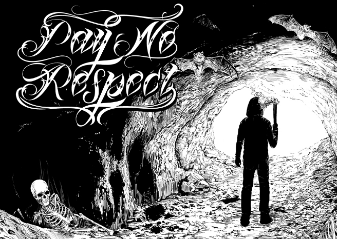 Pay No Respect - Hope for the Hopeless1