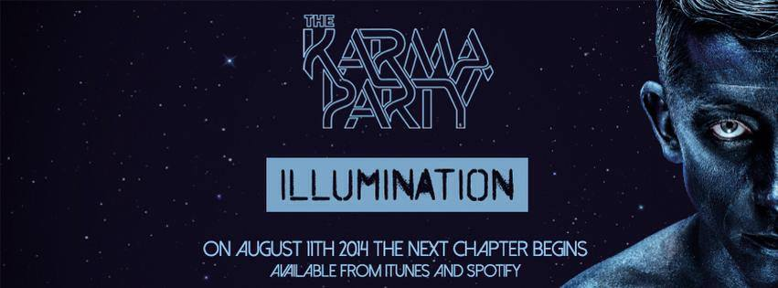 The Karma Party