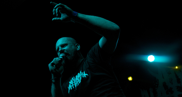 Anaal Nathrakh feat