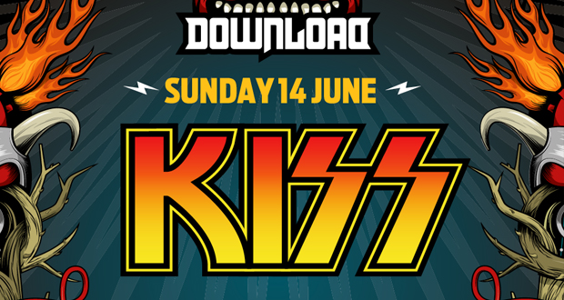 kiss for download