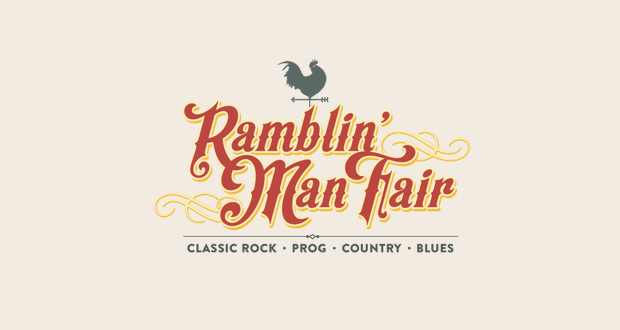 the ramblin man festival