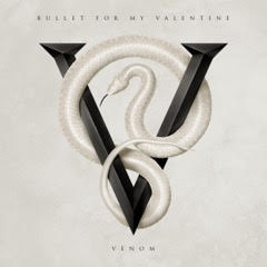 Bullet for my valentine venom