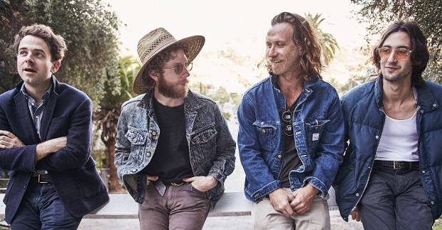 dawes announce new album and uk tour ramzine. Black Bedroom Furniture Sets. Home Design Ideas