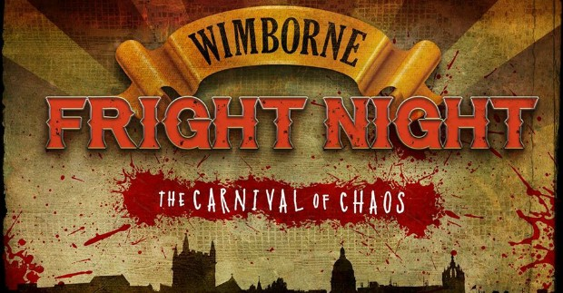 wimborne fright night