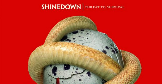 Shinedown Announce Threat To Survival RAMzine