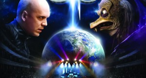 Devin Townsend Presents- Ziltoid Live At the Royal Albert Hall