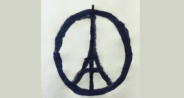 prey for paris