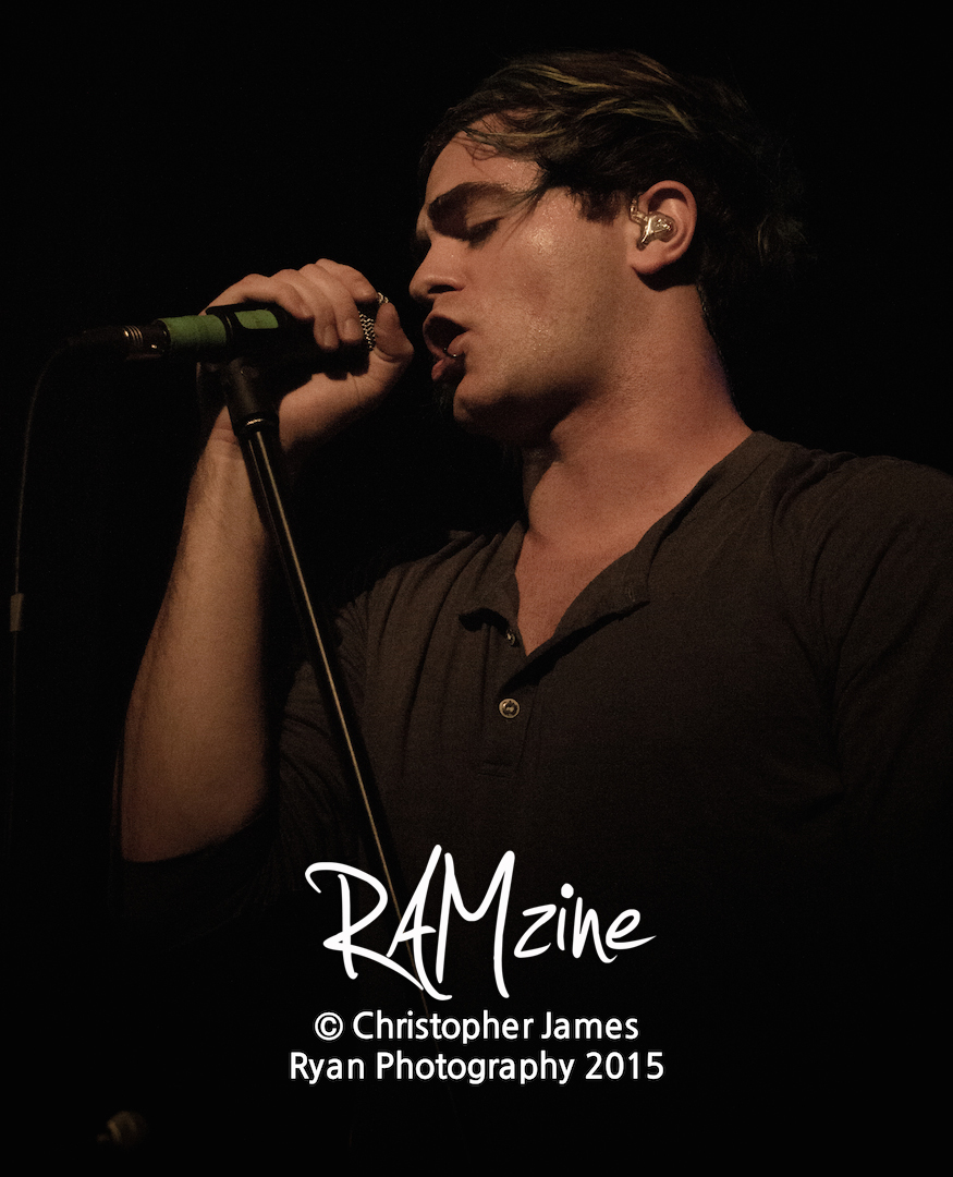 Live Review Third Eye Blind At Academy Manchester Ramzine