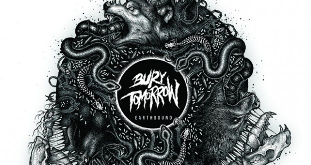 Bury Tomorrow - Earthbound