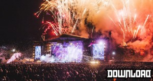 Download 2015: KISS close the show in spectacular style. Photo credit: Danny North.