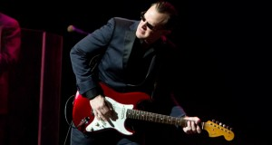Joe Bonamassa by Mark Lloyd