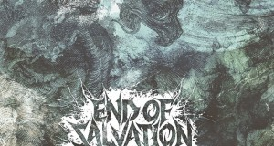 End of Salvation - Monolith of Leviathan