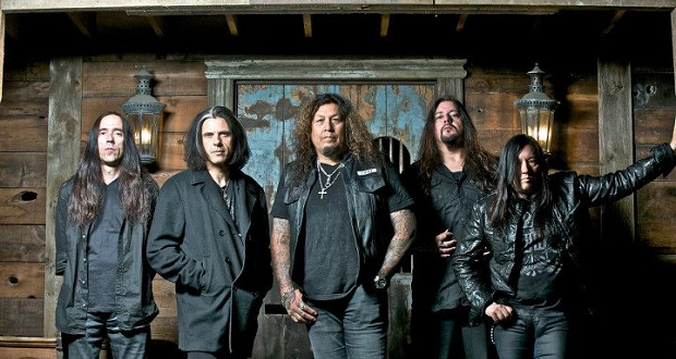Testament to conquer the uk with four date tour ramzine for Soil uk tour 2016
