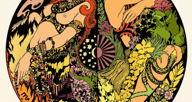 Blues Pills - Lady in Gold Review