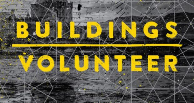 Buildings Volunteer