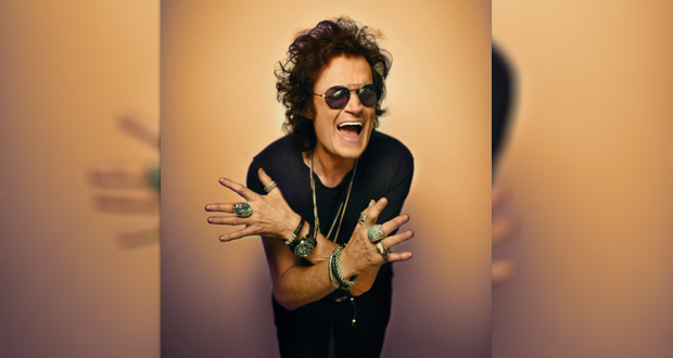 Glenn Hughes by Georgina Cates
