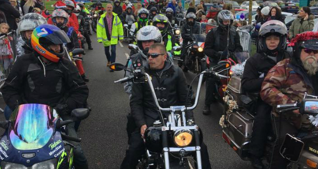 Original Cruisers Motorcyle Club