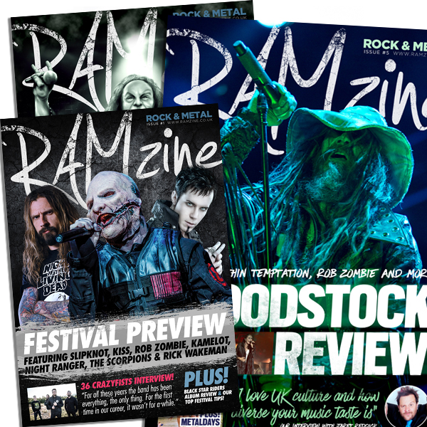ramzine-subscription