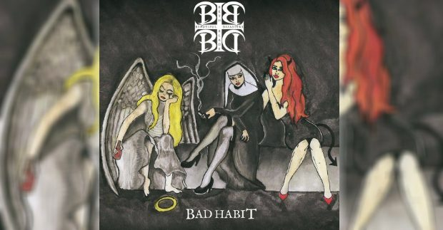 Beth Blade And The Beautiful Disasters – Bad Habit