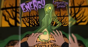 Energy - Apparition Sound