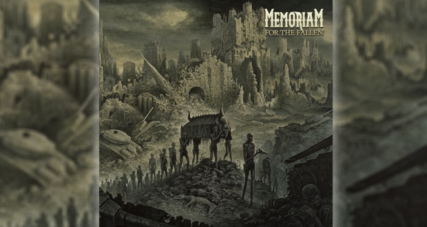 Memoriam - The Hellfire Demos II