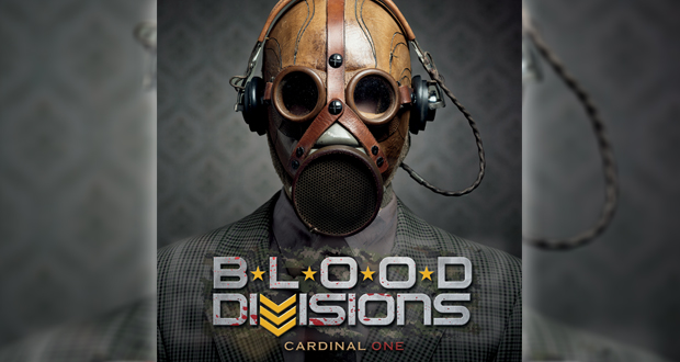 Blood Divisions - Cardinal One