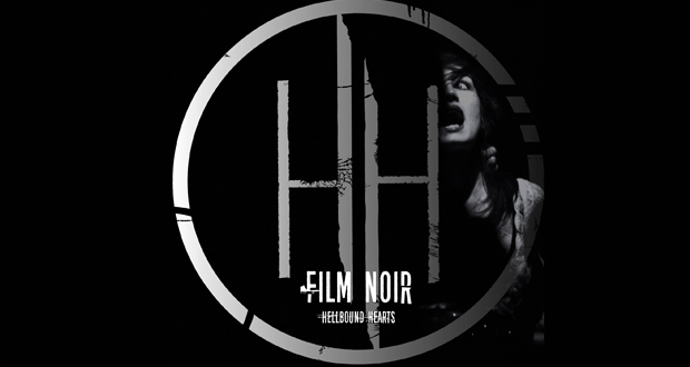 Hellbound Hearts - Film Noir