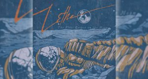 Lethe - First Corpse on the Moon
