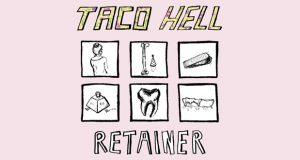 Taco Hell - Retainer