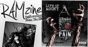 Deliberations From The Shire with Mike James - Life Of Agony