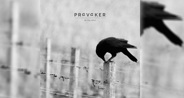 Provoker - The Long Defeat