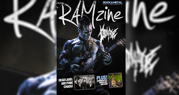 RAMzine Issue 13