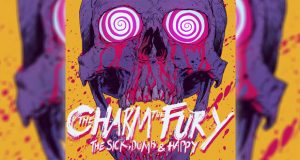 The Charm The Fury - The Sick, Dumb & Happy Review