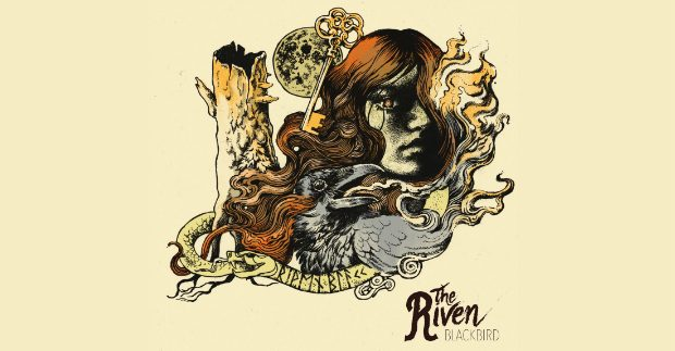 The Riven – Blackbird