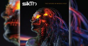Sikth - The Future in Whose Eyes