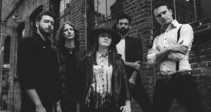Aaron Buchanan and the Cult Classics at Download Festival
